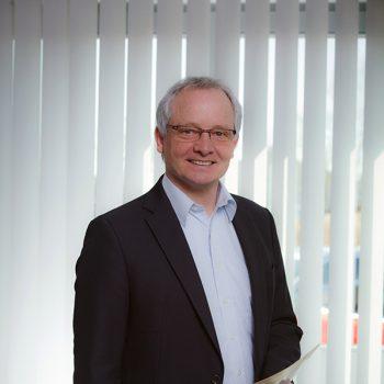Hubert Geisemann